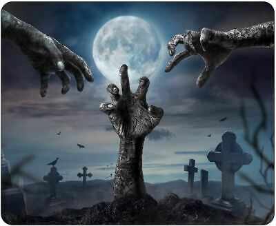 Rising From The Grave Fantasy Art Mousepad • 7.99£
