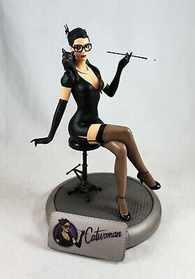 DC Collectibles Bombshells Catwoman Statue  • 270.07£
