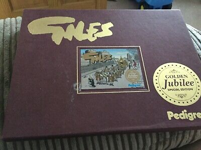 Giles Golden Jubilee Special Edition Comic Book • 0.01£