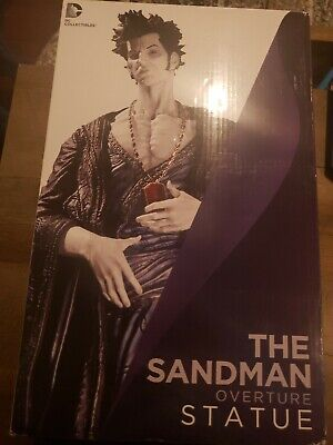 The Sandman Overture Statue - Vertigo DC Collectibles Figurine  • 143.05£