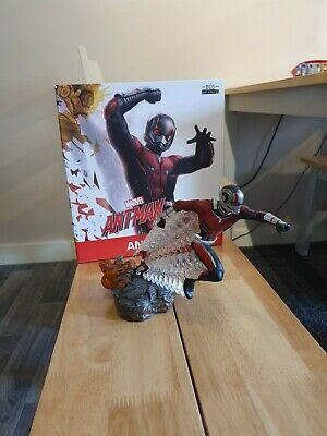 Ant-Man 1/10 Scale Iron Studios Statue Marvel Ant-Man & The Wasp • 155£