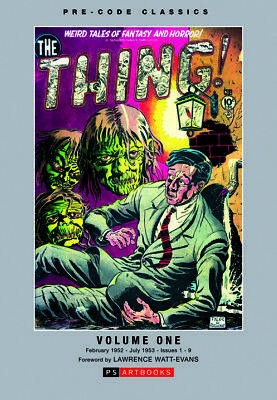 The Thing #1 Bookshop Edition • 24.99£