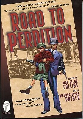 Road To Perdition ,US Paperback • 8.99£