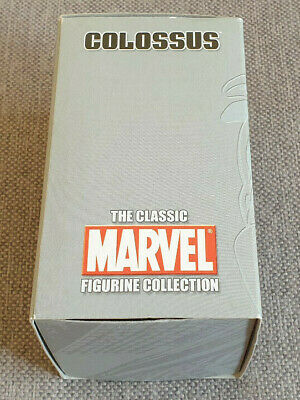 Eaglemoss Colossus The Classic Marvel Figurine Collection Boxed Figure • 9.99£