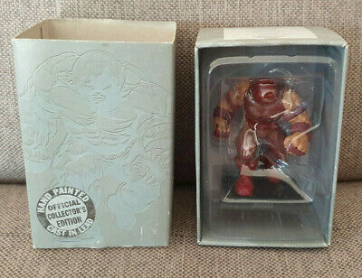Eaglemoss The Classic Marvel Figurine Collection Juggernaut Boxed • 7.99£