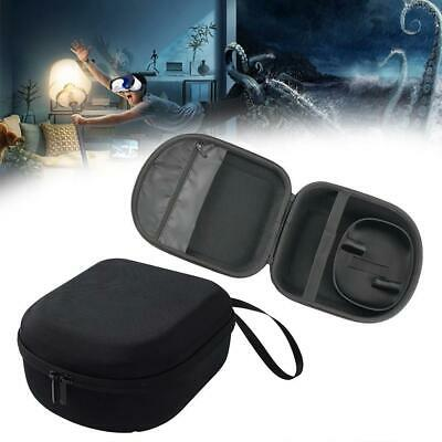 For Oculus Quest 2 VR Travel Carrying Case Headsets Controller Storages Bag Box • 11.97£