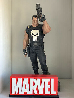 Sideshow Punisher Comiquette Statue Marvel • 535.73£