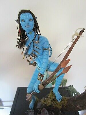 Avatar Neytiri Resin Model Kit 1/6 - One Of A Kind - Statue • 222.33£