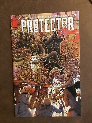 Protector #1 • 3£