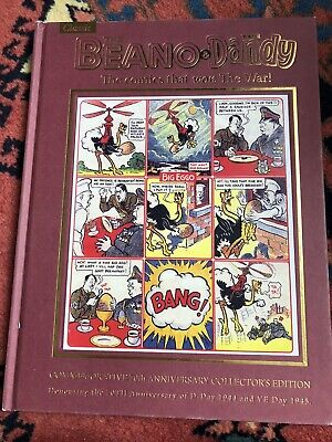 Dandy And Beano Collectors  Book • 5£