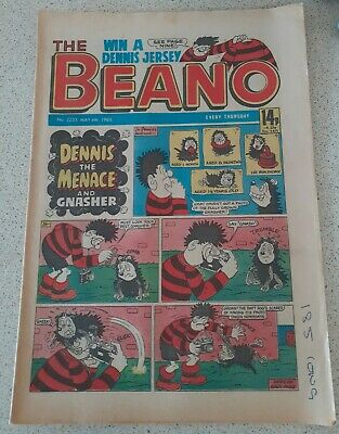 Beano Comic First Ivy The Terrible  • 7.50£