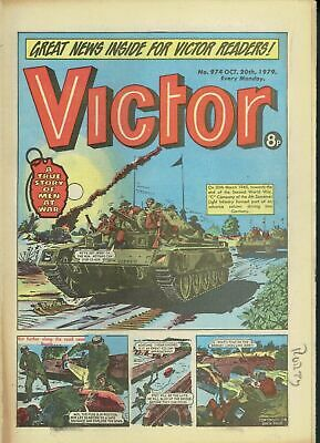 Complete Victor Comics  On 7  DVD ROM  • 6.80£