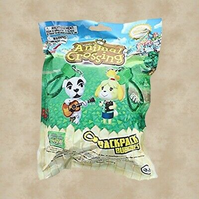 Animal Crossing Backpack Buddies (einzeln) - Animal Crossing • 17.85£