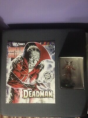 DC Comics Super Hero Collection - Deadman • 6£
