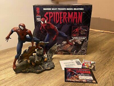 Large Spider Man Collectable • 650£