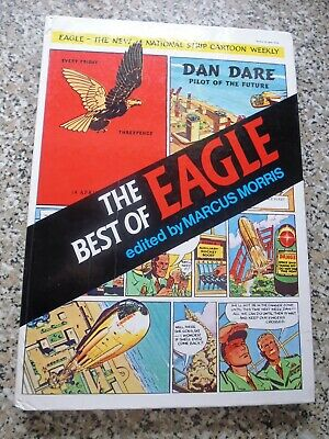 Comic Book --- The Best Of EAGLE (1982) • 7.99£