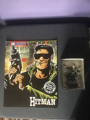 DC Comics Super Hero Collection - Hitman • 6£