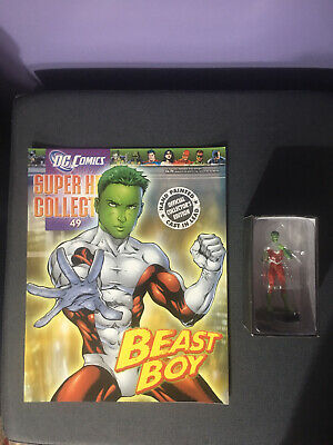 DC Comics Super Hero Collection - Beast Boy • 6£