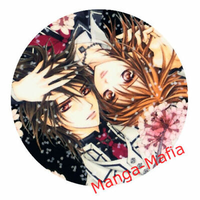 Vampire Knight Button  • 1.81£