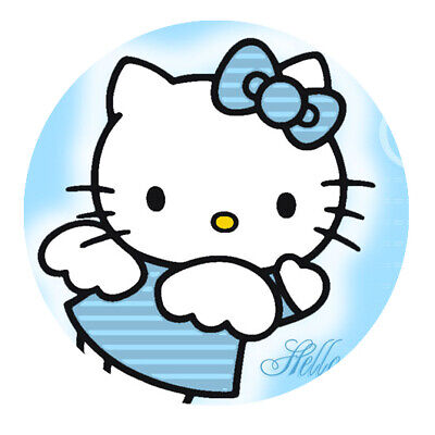 Hello Kitty Motiv  1 Button • 1.81£