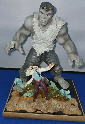 Hulk Statue - Marvel Origins - Super Rare & Numbered - Limited Edition Maquette • 99.99£