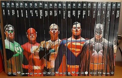 DC Comics Graphic Novel Collection - Eaglemoss Collections • 7.50£