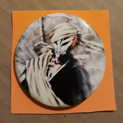 Bleach Hollow Ichigo Kurosaki Pin Badge • 1£