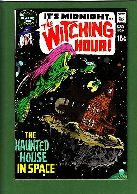 The Witching Hour 14 Al Williamson • 17.99£
