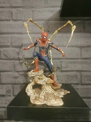 Iron Spiderman - Marvel Gallery Statue • 50£