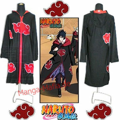 Naruto Team Taka Mantel • 52.08£