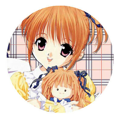 Sister Princess  Hinako  Button • 1.81£