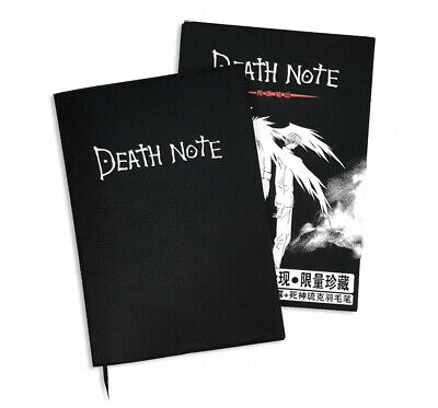 Death Note Notizbuch • 13.01£