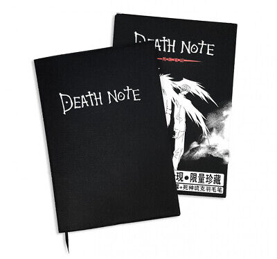 Death Note Notizbuch • 13.38£