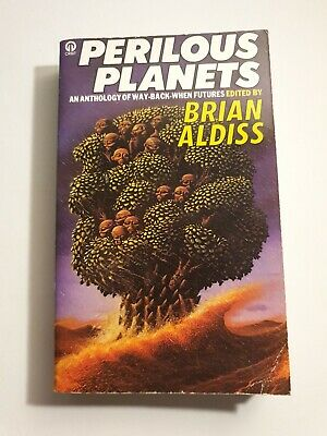 Perilous Planets By Brian Aldiss 1980 • 6£