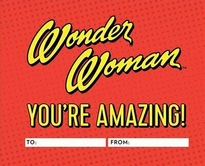 Wonder Woman: You're Amazing! A Fill-In Book 9780762467105 | Brand New • 7.97£