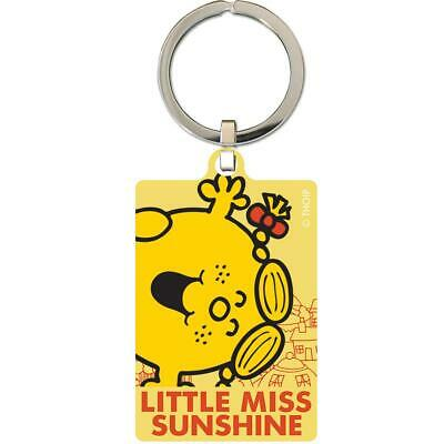 Little Miss Sunshine Metal Keyring • 3.99£
