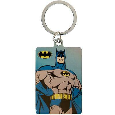 DC Comics Metal Keyring Batman • 3.99£