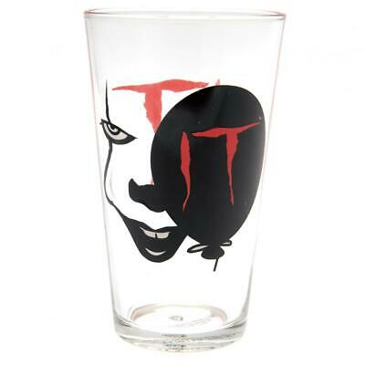 IT Large Glass Pennywise • 7.99£