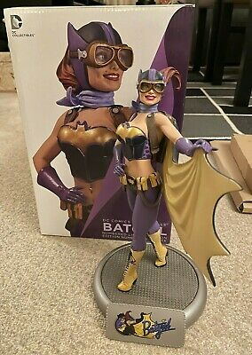 Batgirl DC Comics Bombshells Statue - Numbered Limited Edition • 59£