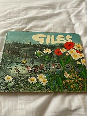 Giles Annual - Introduction By Two Ronnies  • 2£