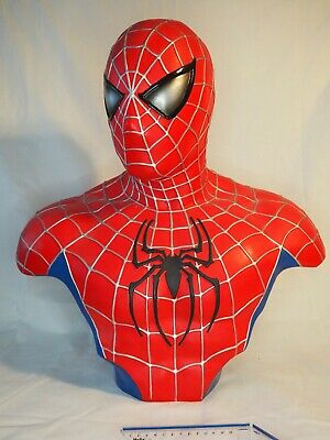 Spiderman Bust • 180£