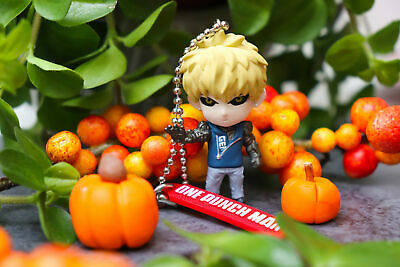 One Punch Man Figure Keychain Volume 03 Anhänger: Genos • 5.25£