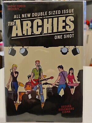 The Archies One Shot  • 2.99£