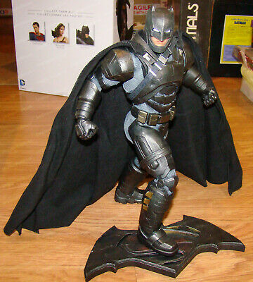 Batman V Superman Dawn Of Justice Armored 12.5  DC Collectibles James Marsano • 135.54£