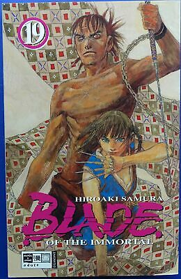 Blade Of The Immortal 19 • 18.23£