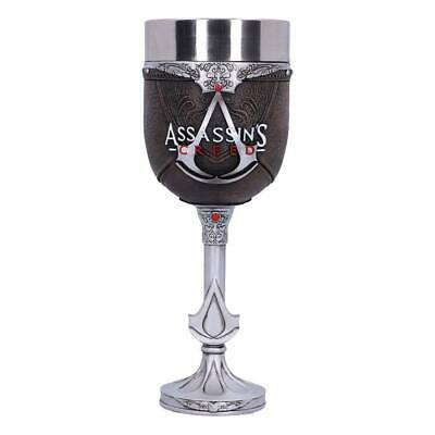 Assassin's Creed Kelch Logo Leather Finish Edition • 23.84£