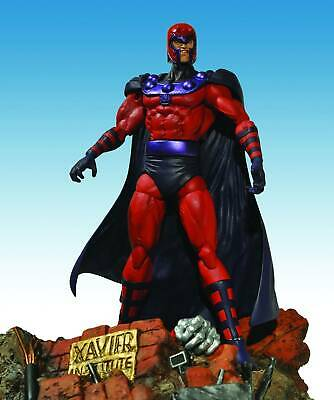 Marvel Select Magneto Action Figure • 33.99£