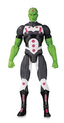 Dc Essentials Brainiac Action Figure • 24.99£