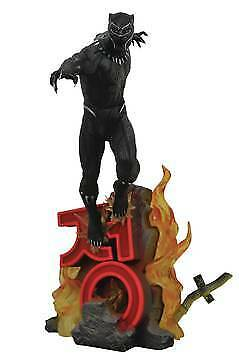 Marvel Premiere Black Panther Movie Statue • 141.99£