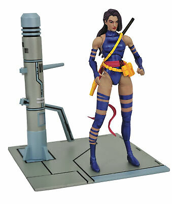 Marvel Select Psylocke Action Figure • 32.99£